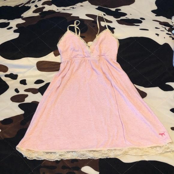PINK Victoria's Secret Other - PINK Slip Pijamas